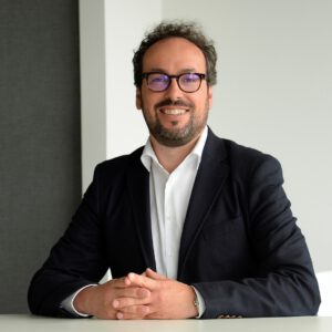 Franck Berthouloux consultant TGS France