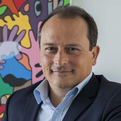 Eric Barioulet