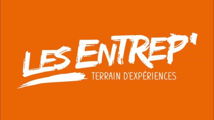 TGS France, Les Entrep'