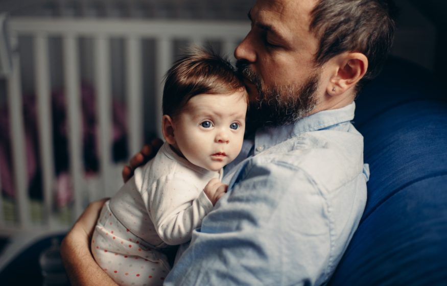 congé paternité